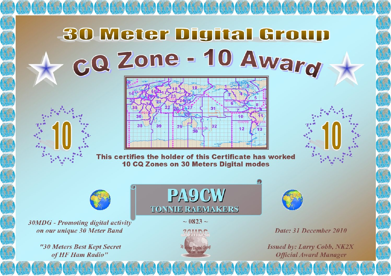 Pa9Cw-30Mdg-Cqz-10-Certificate